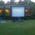 Outdoor Movies - Open Air Pix