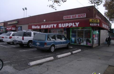 Gloria Beauty Supply - Oakland, CA