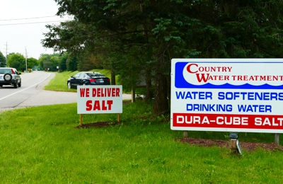 Country Water Treatment Inc - South Lyon, MI
