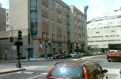 Laz Parking - Boston, MA