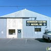 Henderson Electric Motors - CLOSED