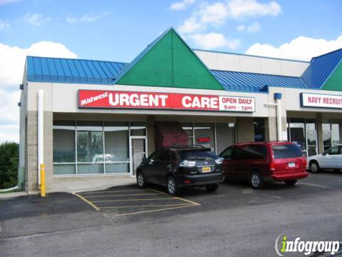 Midwest Urgent Care 727 N 120th St Omaha Ne 68154 Yp Com