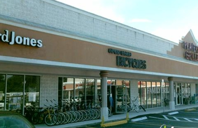 Open Road Bicycles - Jacksonville, FL