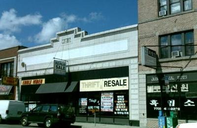 S P Resale Shop - Chicago, IL