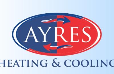 AYRES Heating & Cooling - Bakersfield, CA