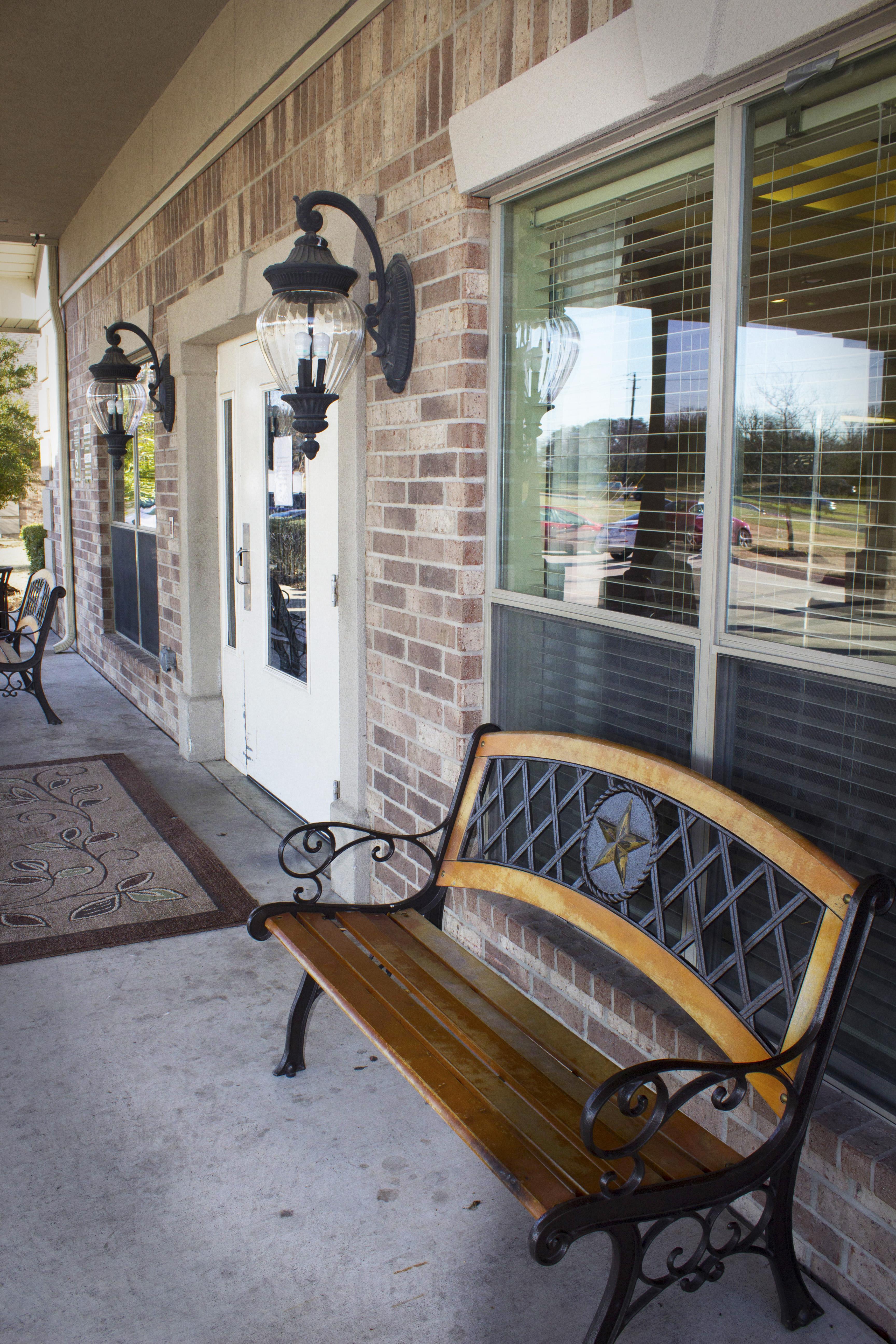 Legend Oaks Healthcare and Rehabilitation - North Austin ...