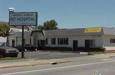 Whipple Avenue Pet Hospital - Redwood City, CA