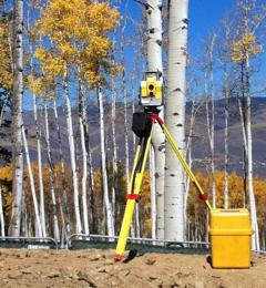 Gore Range Surveying LLC-Samuel Ecker - Avon, CO