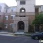 Jefferson At Bay Meadows - San Mateo, CA