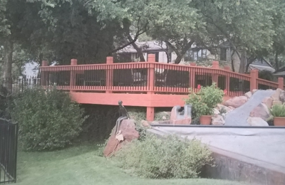Deck Appeal - Wichita, KS