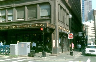 Colonial Trading Company - Boston, MA