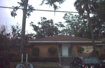 Hilleary C Rockwell III MD - Jacksonville, FL