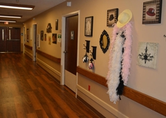 Good Samaritan Home and Rehabilitative Center - Oakland City, IN