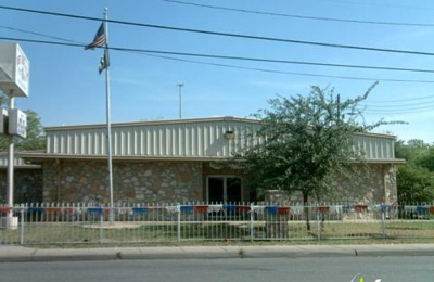 VFW (Veterans of Foreign Wars) - San Antonio, TX