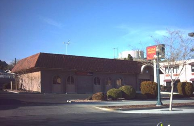 Wells Fargo Bank - Boulder City, NV