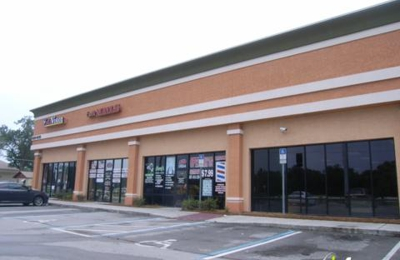 Aury's Unisex Salon - Kissimmee, FL