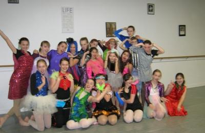 Visions Dance Studio Inc - Rochester, NY