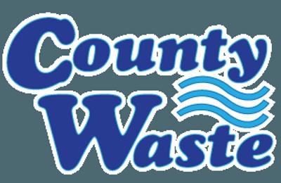 County Waste of Virginia & Pennsylvania-Fredericksburg - Fredericksburg, VA
