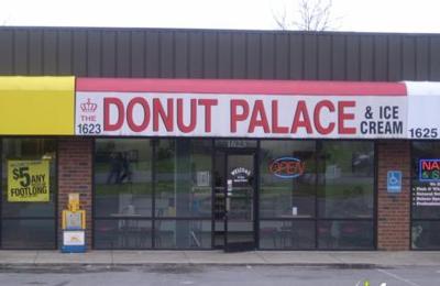 Donut Palace - Murfreesboro, TN
