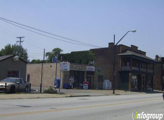 Detroit Beverage - Cleveland, OH