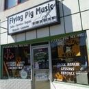Flying Pig Music