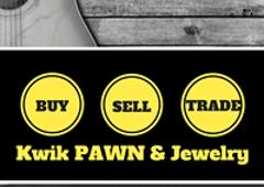 Kwik Pawn & Jewelry - Winter Garden, FL
