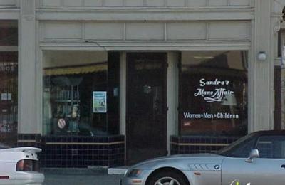 Twist Salon - Alameda, CA