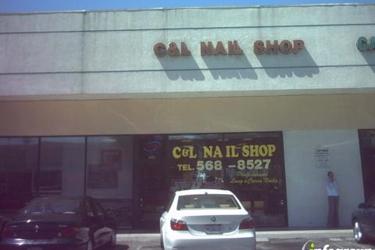 C & L Nail Shop