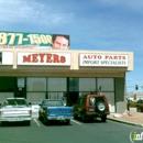 Meyers Auto Parts