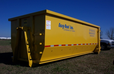 Easy Haul Inc - Fairhope, AL