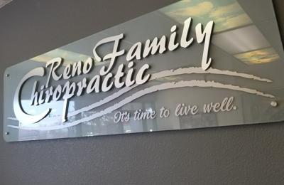Barainca Sheri Plymell DC - Reno, NV. It's time to live well
