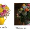 Miller's Flowers & Grandma's Country House