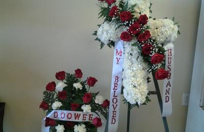 Xochitl's Flowers - Sacramento, CA