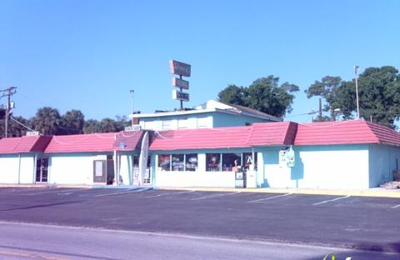 Stoney's Bar - Tampa, FL