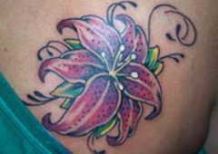 Ancient Art Tattoos - Humboldt, TN