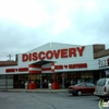 Discovery Clothing Inc