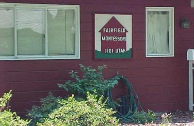 Fairfield Montessori - Fairfield, CA