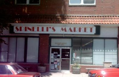 Spinelli's Market - Denver, CO