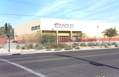 Auto Fit Inc - Phoenix, AZ