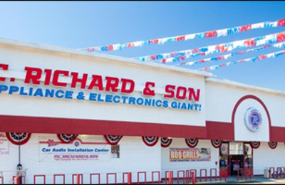 P.C. Richard & Son - Long Island City, NY