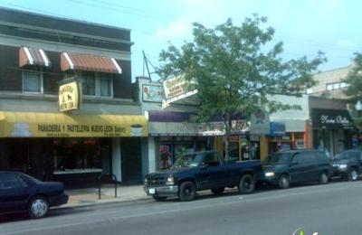Leon Nuevo Bakery - Chicago, IL