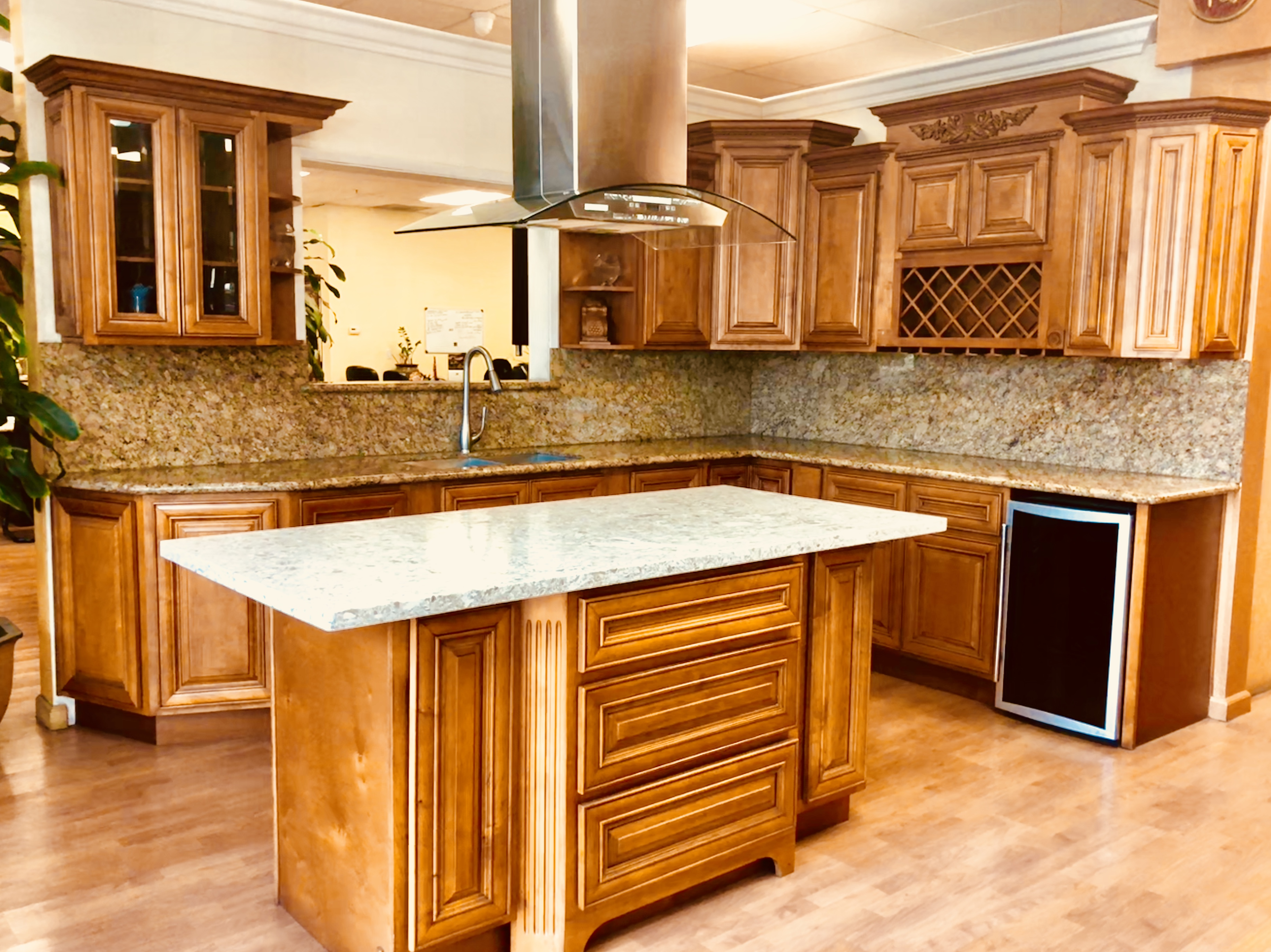 Deco Kitchen Cabinet & Bath Inc. 9 McLaughlin Ave, San Jose, CA ...