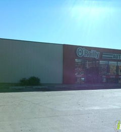 O'Reilly Auto Parts - Des Moines, IA