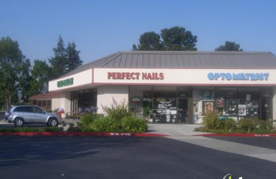 Perfect Nails - Redwood City, CA