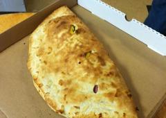 Authentic New York Pizza - Corpus Christi, TX