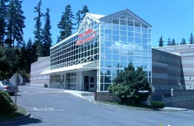 Regal Cinemas Alderwood 7 & RPX - Lynnwood, WA