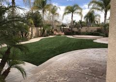 Francisco Toc Landscaping - Corona, CA