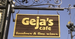 Geja's Cafe - Chicago, IL