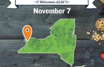 Aldi - Depew, NY