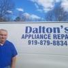 Dalton's Appliance Repair